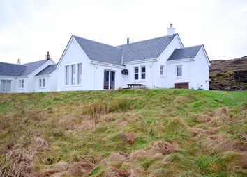 Thumbnail 3 bed detached bungalow for sale in Torloisk, Isle Of Mull