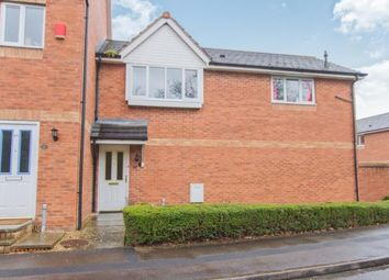 Thumbnail 1 bedroom flat for sale in Snowberry Close, Bradley Stoke, Bristol, Gloucestershire