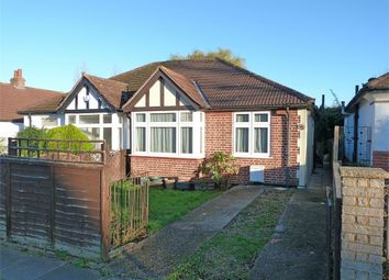 Thumbnail 2 bed semi-detached bungalow for sale in Eastmead Avenue, Greenford, Middlesex