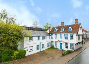 Thumbnail 18 bed detached house for sale in Stert Street, Abingdon
