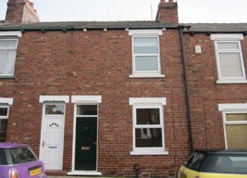 Thumbnail 2 bedroom property to rent in Linton Street, York