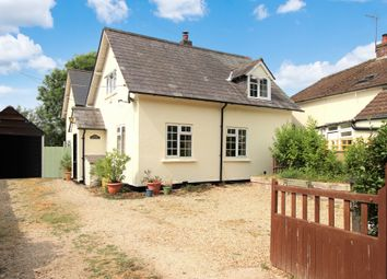 Thumbnail 4 bed cottage for sale in Ermin Street, Baydon, Marlborough