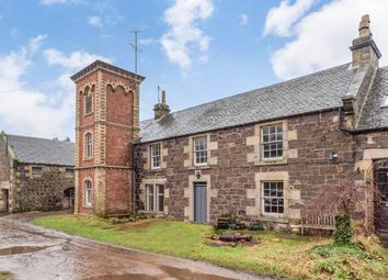 Thumbnail 4 bed semi-detached house for sale in Leuchars, St. Andrews