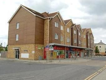 Thumbnail 2 bed flat to rent in Quartz Way, Sittingbourne