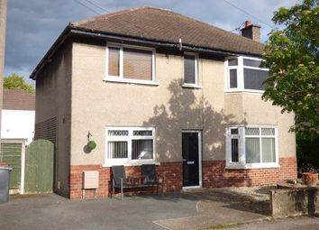 Thumbnail 2 bed flat for sale in Sulby Road, Bare