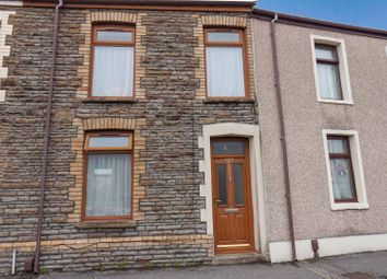 Thumbnail 3 bed terraced house for sale in Water Street, Port Talbot