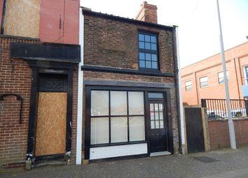 Thumbnail 3 bedroom semi-detached house for sale in 10 Old Market Street, Kings Lynn, Norfolk