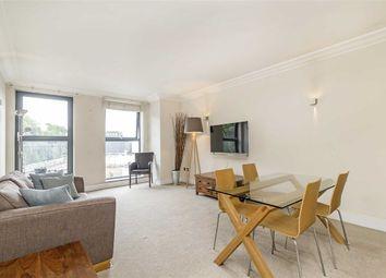 Thumbnail 1 bedroom flat to rent in Ebury Bridge Road, London
