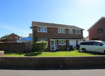 Thumbnail 4 bed detached house for sale in St. Marks Road, Worle, Weston-Super-Mare