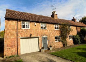 Thumbnail 5 bed cottage for sale in Devon Lane, Bottesford, Nottingham