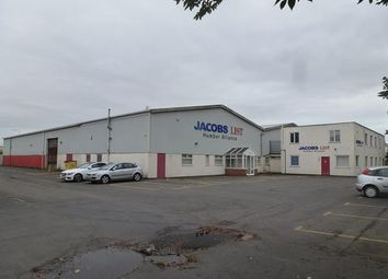 Thumbnail Light industrial to let in Rja House, Manby Road, Immingham, North East Lincolnshire