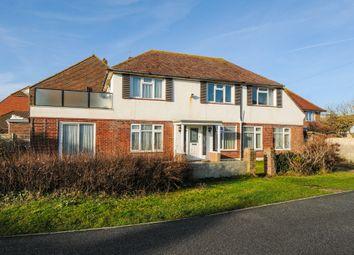 Thumbnail 4 bed detached house for sale in Southdean Close, Bognor Regis