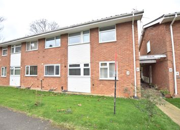 2 bed flat for sale in The Willows, Lansdown Road, Gloucester, Gloucestershire GL1