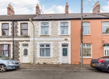 3 bed terraced house for sale in Theodora Street, Splott, Cardiff CF24