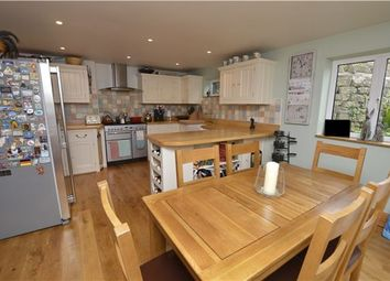 Thumbnail 4 bed cottage for sale in Silver Street, Chalford Hill, Stroud, Gloucestershire