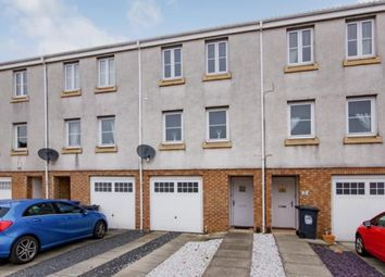 Thumbnail 4 bed town house for sale in Barclay Drive, Elderslie, Johnstone, Renfrewshire