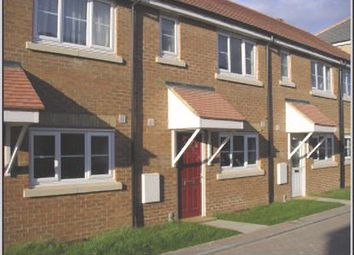 Thumbnail 3 bedroom terraced house to rent in Michigan Close, Turnford, Broxbourne, Hertfordshire