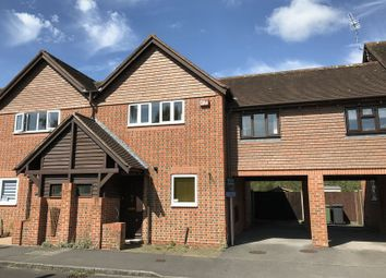 Thumbnail 3 bed mews house for sale in St. Bonnet Drive, Bishops Waltham, Southampton