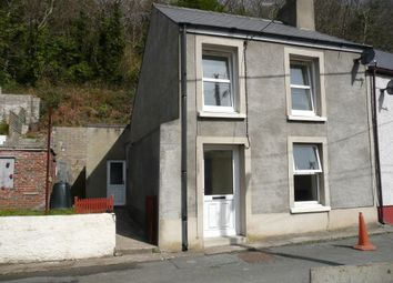 Thumbnail 3 bed semi-detached house for sale in 17 Glyn-Y-Mel Road, Lower Town, Fishguard, Pembrokeshire