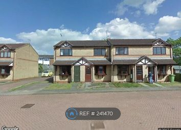 Thumbnail 2 bed terraced house to rent in Caistor, Caistor