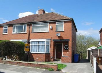 Thumbnail 3 bed semi-detached house to rent in Ajax Drive, Bury, Lancs