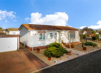 Thumbnail 2 bed property for sale in Priory Park, Priory Road, Ruskington, Sleaford