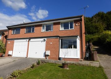 Thumbnail 3 bed semi-detached house for sale in Beechwood, Yeovil