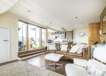 Thumbnail 2 bed flat for sale in 83 Ridgway, Wimbledon, London
