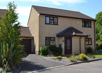 Thumbnail 2 bed semi-detached house for sale in Sunnymead, Midsomer Norton, Radstock