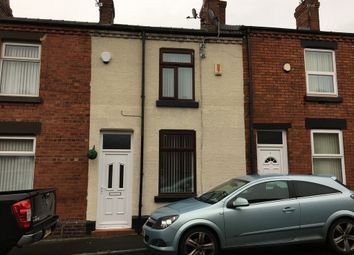 Thumbnail 2 bed terraced house to rent in Owen Street, St. Helens