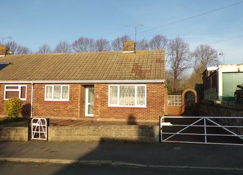 Thumbnail 2 bed bungalow for sale in Martins Close, Higham, Rochester