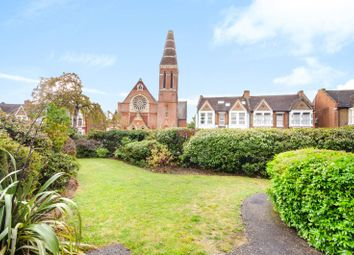 Thumbnail 1 bed flat for sale in Gibraltar House, Connaught Road, Harlesden, London