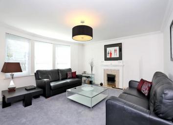 Thumbnail 2 bedroom flat to rent in Queens Road, Aberdeen, 8Br