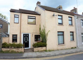 4 bed terraced house for sale in Starbuck Street, Rudry CF83
