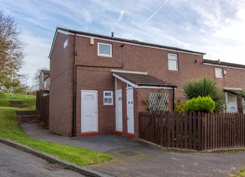 Thumbnail 3 bed terraced house for sale in Beckhill Gate, Leeds