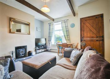 Thumbnail 2 bed cottage for sale in Garden Street, Stacksteads, Bacup