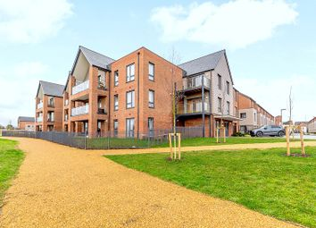 Thumbnail 3 bed flat for sale in Reed Street, Woking