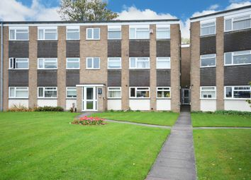 Thumbnail 2 bed flat for sale in Aimsbury Court, Coventry Road, Sheldon