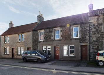 Thumbnail 3 bed flat for sale in High Street, Leslie, Fife
