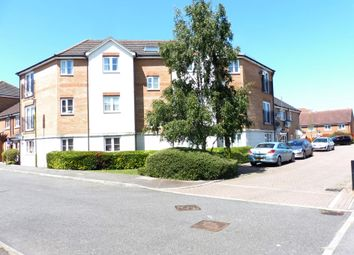 Thumbnail 2 bed flat for sale in Columbia Road, Broxbourne