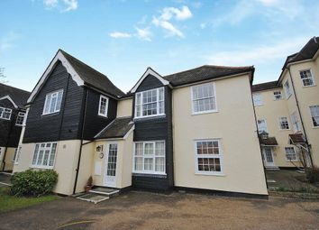 Thumbnail 2 bedroom flat to rent in Cedar Court, Rye Street, Bishops Stortford