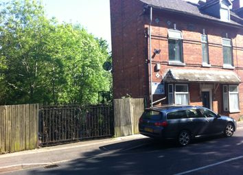 Thumbnail 2 bed semi-detached house to rent in Coldbath Road, Moseley, Birmingham