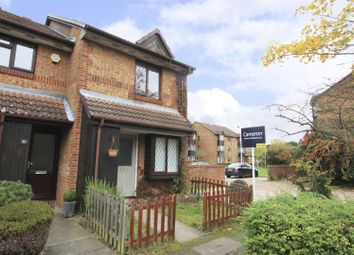 Thumbnail 1 bed property for sale in Boxwood Close, West Drayton