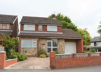 Thumbnail 3 bed detached house for sale in Ruiton Street, Gornal