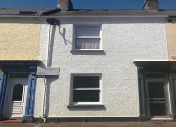 2 bed terraced house to rent in New Street, Exmouth EX8
