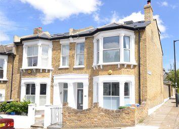 4 bed end terrace house for sale in Landcroft Road, East Dulwich, London SE22