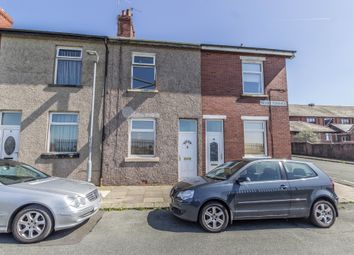 Thumbnail 2 bed terraced house for sale in Newby Terrace, Barrow-In-Furness