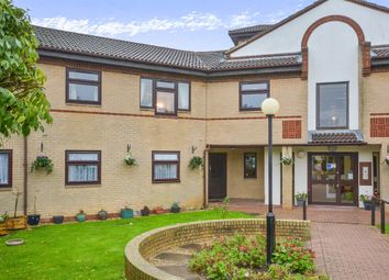 Thumbnail 1 bedroom flat for sale in Flintergill Court, Heelands, Milton Keynes