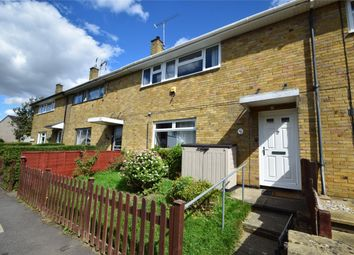Thumbnail 3 bed terraced house for sale in Austen Paths, Stevenage, Hertfordshire