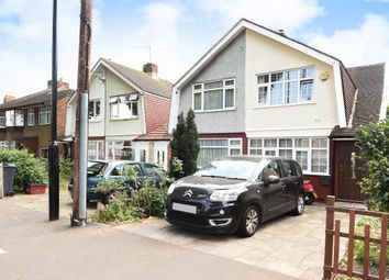 Thumbnail 2 bedroom end terrace house for sale in The Drive, Feltham